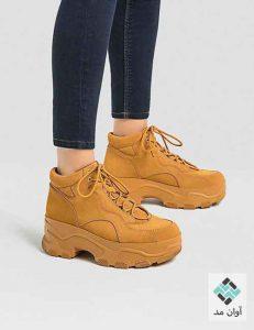 highheels sneakers