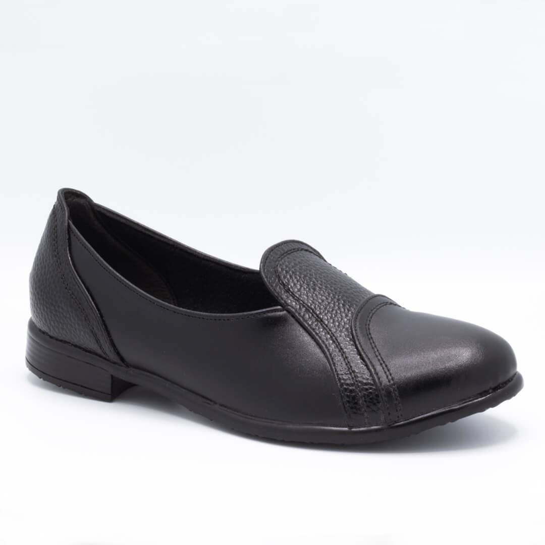 کفش کالج زنانه 3k101