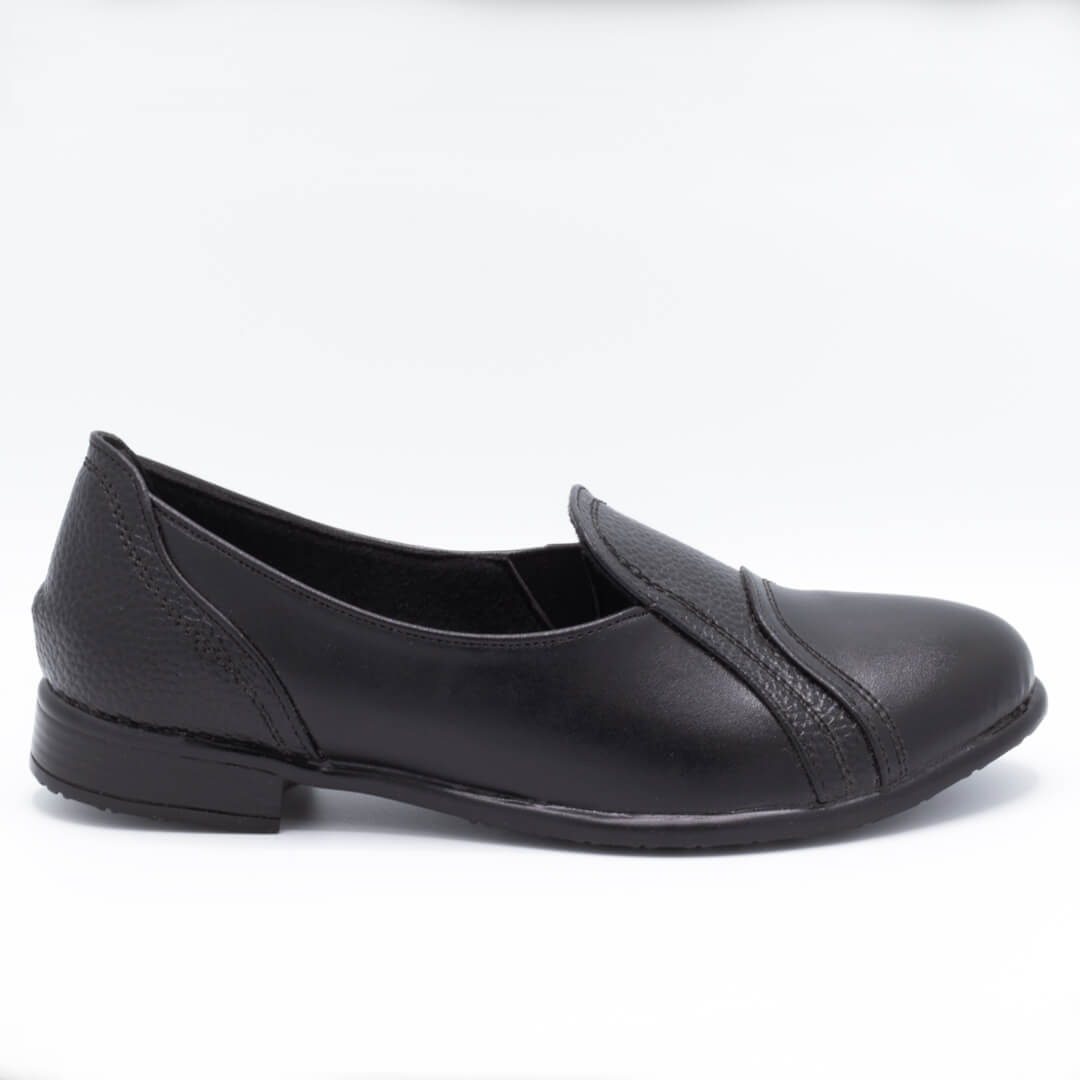 کفش کالج 3k101