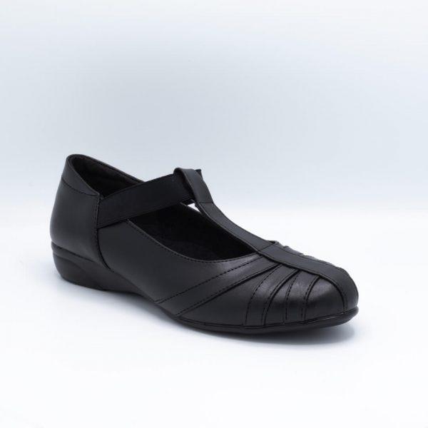 کفش کالج زنانه 3k105