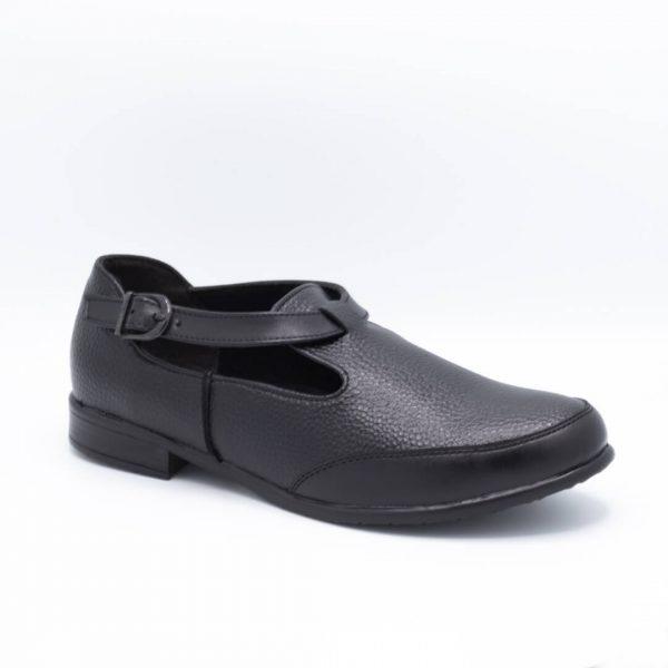 کفش کالج زنانه 3k107