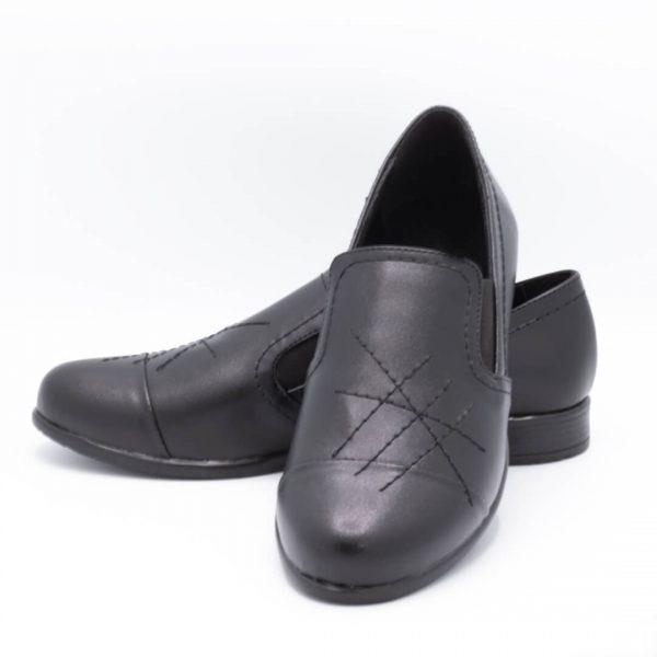 کفش زنانه کالج 3k108