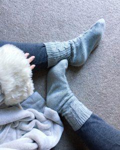 ویژگی های جوراب