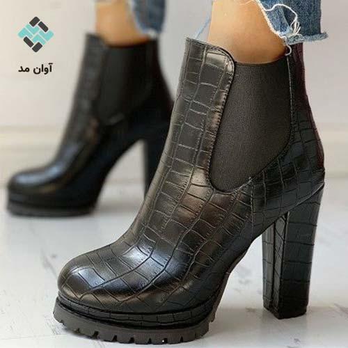 girls half boot