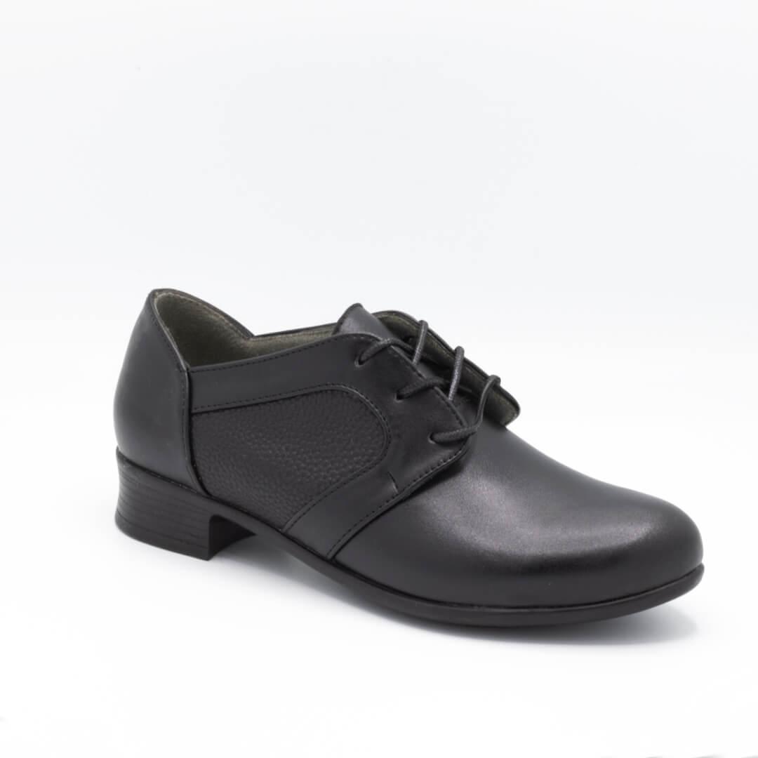 کفش اداری زنانه مشکی