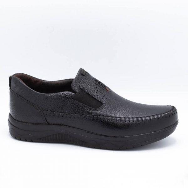کفش طبی مردانه مشکی