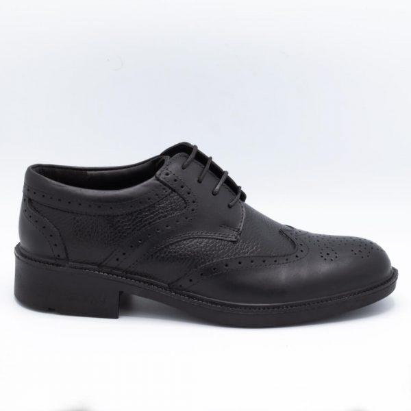 کفش مجلسی مردانه مشکی