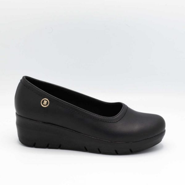 کفش طبی زنانه مناسب برای ایستادن طولانی مدت