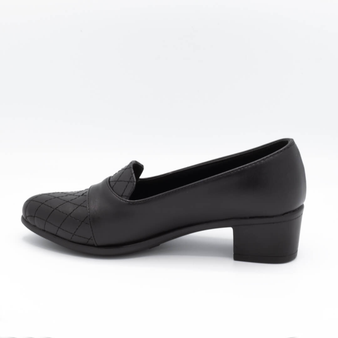 کفش زنانه مجلسی پاشنه 5 سانتی