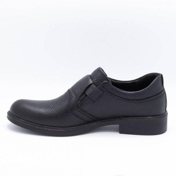 کفش اداری مردانه مشکی