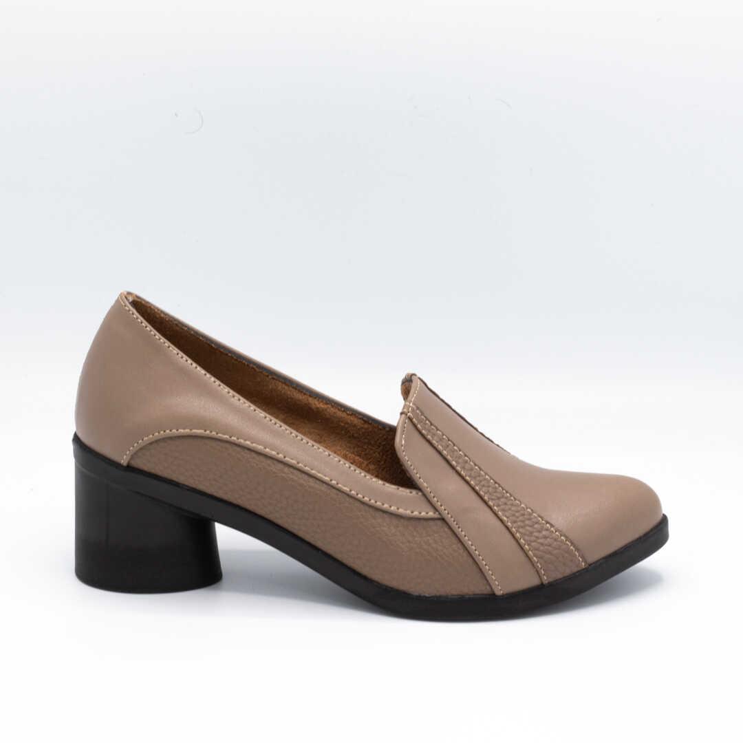 کفش اداری زنانه ویزون