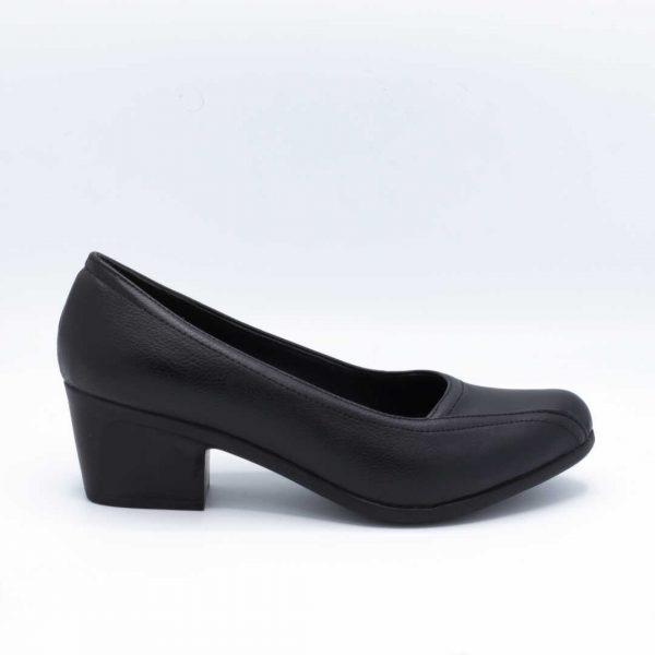 کفش اداری زنانه 8e124 مشکی