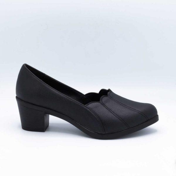 کفش اداری زنانه 8e125 مشکی