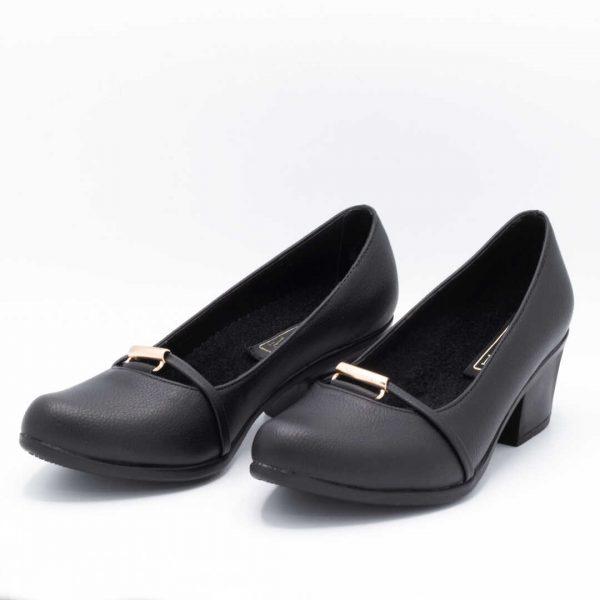 کفش اداری زنانه 8e127 مشکی