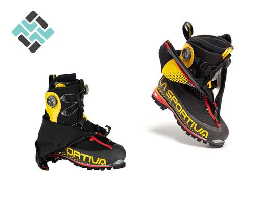 کفش کوهنوردی سنگین دو پوش
