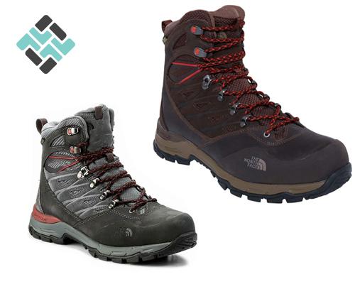 کفش کوهنوردی سنگین یک پوش