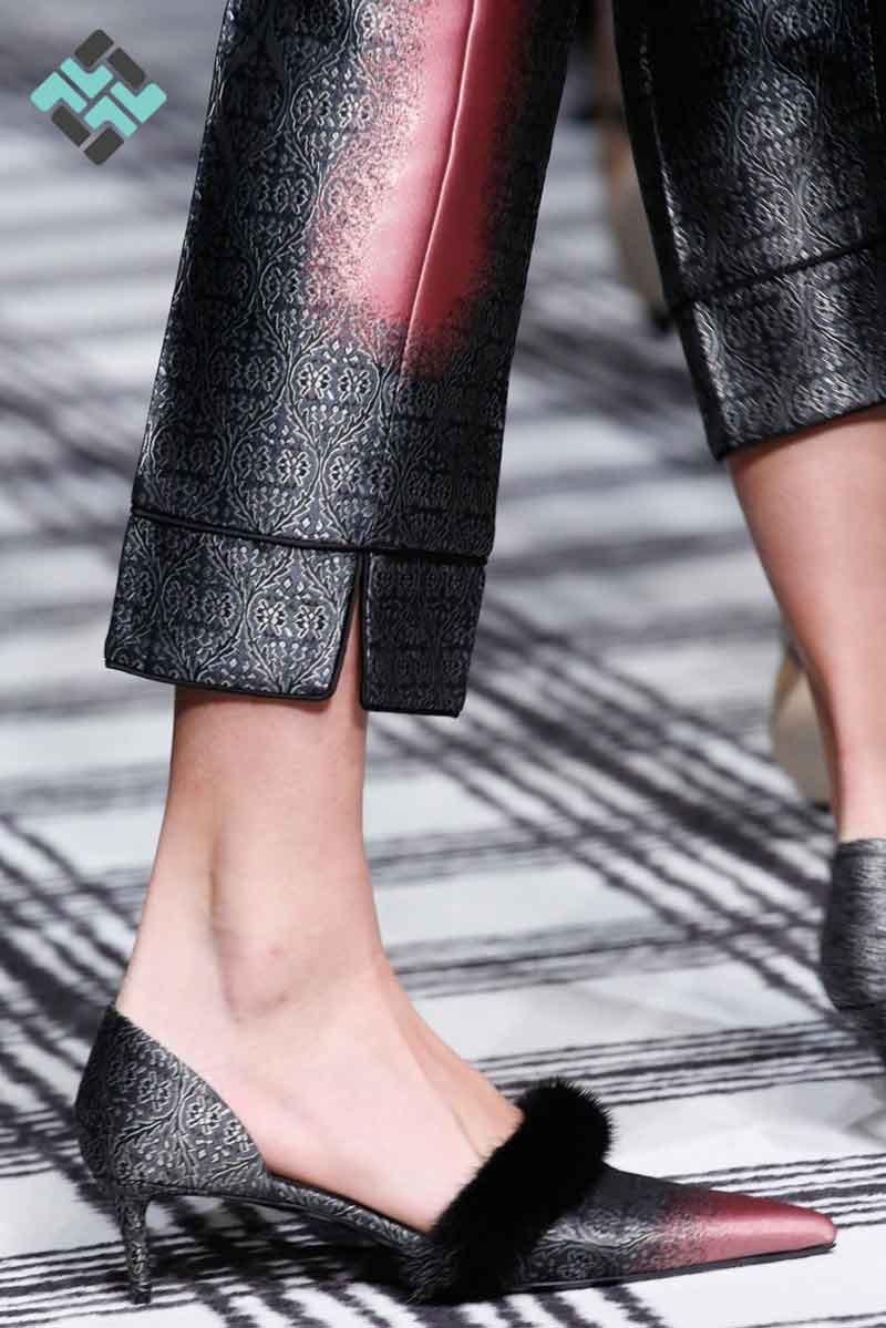 جدیدترین کفشهاس زنانه 1400