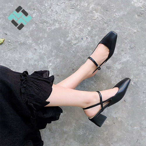 کفش مشکی را با چه استایلی بپوشیم؟